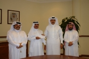 ORYX GTL Supports Qatar Red Crescent