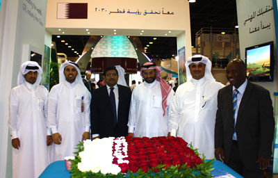 ORYX GTL participates in 2011 Qatar Career Fair