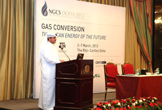 ORYX GTL shares its success story at NGCS